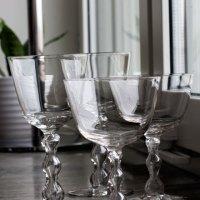 Bubbliga glas