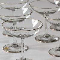 Eleganta glas från Gullaskruf